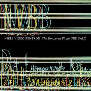 Niels Viggo Bentzon The Tempered Piano